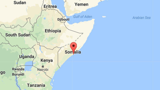 Report: US carries out drone strikes in Somalia