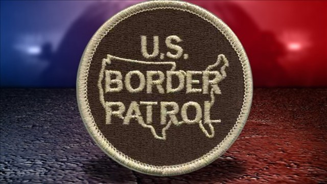 Border agent injured in Texas dies