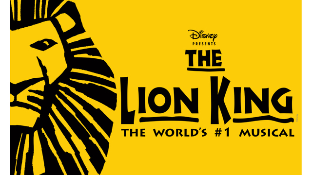 Tickets for 'The Lion King' go on sale