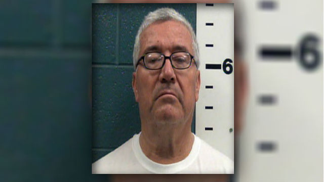 School security officer charged in sexual assault of teacher