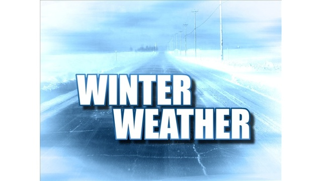 DPS Reminds Texans of Winter Weather Safety Tips