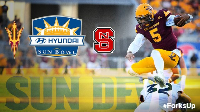 Arizona State Looks to Impress Fans in the Borderland