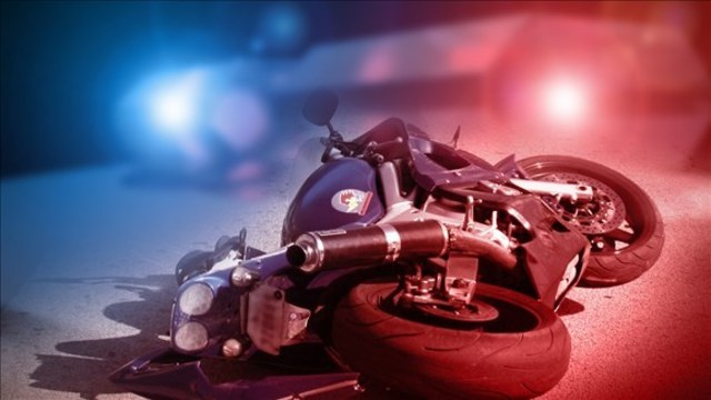 Motorcyclist killed in Grant County crash