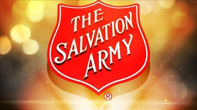 Salvation Army launches digital donation tools
