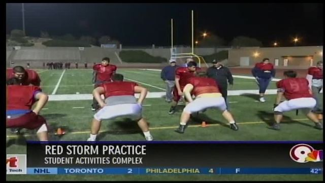 red storm practice greater el paso football showcase_26618821