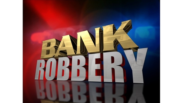 EPPD investigating East El Paso bank robbery