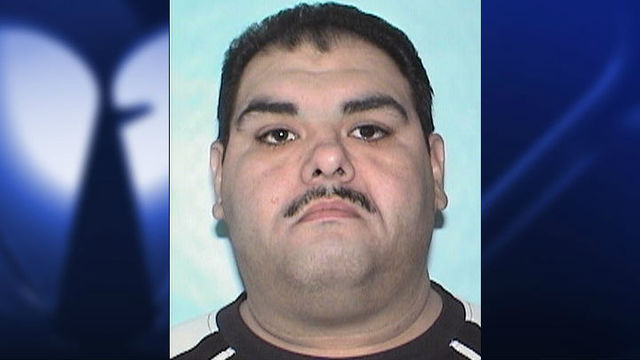 Man arrested for allegedly impersonating peace officer