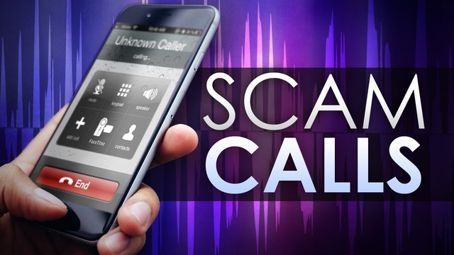 EPCSO warns of new phone scam