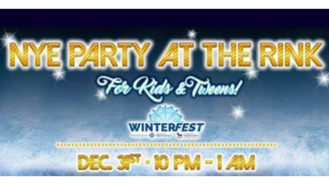 WinterFest to host New Year's Eve party