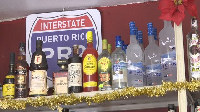 Buy your liquor before Sunday or go to New Mexico