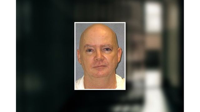 Texas 'Tourniquet Killer' set to be 1st USA execution in 2018