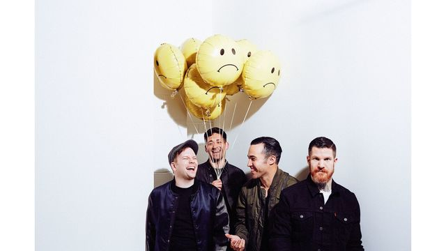 Fall Out Boy to play Wrigley Field