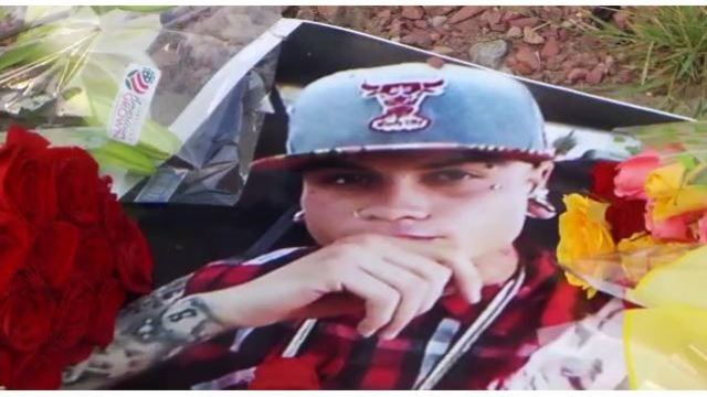 Charges thrown out in 2015 homicide case