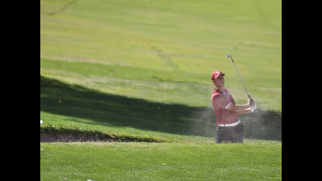 Men's Golf Travels for Two-Day Competition in Albuquerque | KTSM