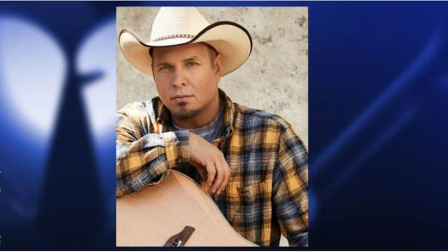 Beware of ticket problems for upcoming Garth Brooks shows