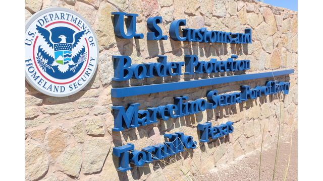 HHS: Tornillo Port of Entry to temporarily shelter unaccompanied immigrant children