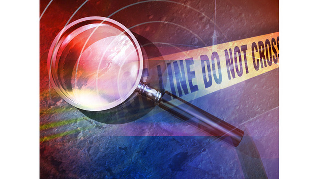 Woman found dead off New Mexico highway