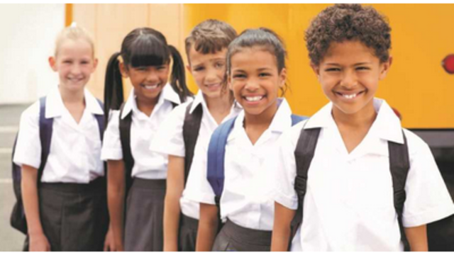 Annual School Uniform Swap to be held Saturday