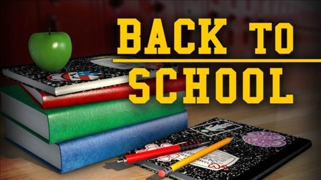 Housing Authority holds annual school supply giveaway