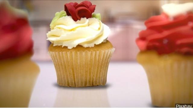 Sweet! Sam's Club to give away free cupcakes Saturday