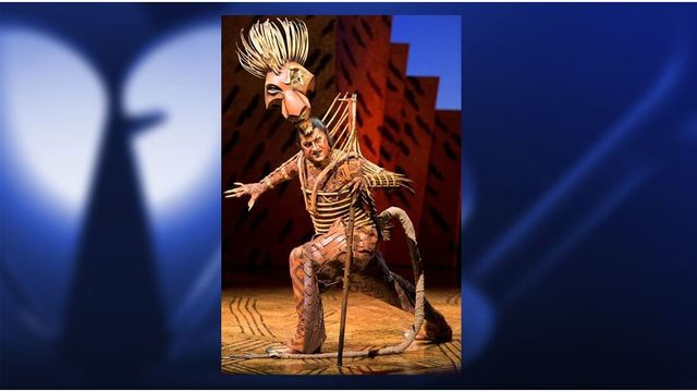 Disney's 'The Lion King' roaring to El Paso this Spring