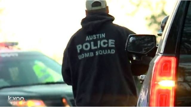 LIVE: Austin Police give update on package bombs