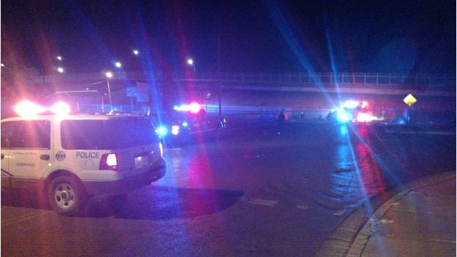 EPPD unable to identify victim in Tuesday crash