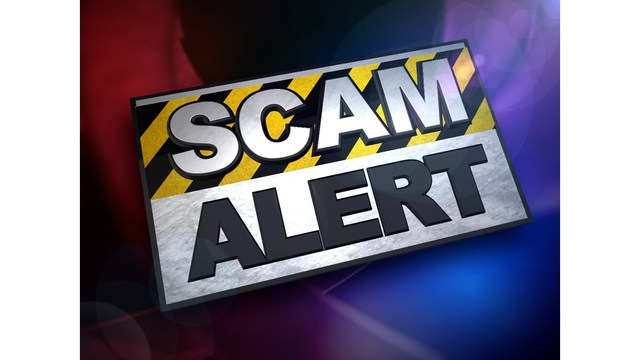 Sheriff's office warns of animal abuse scam
