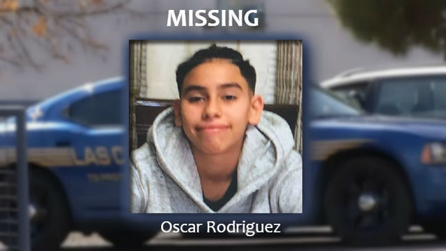 LCPD: Missing Teen Hasn't Been Seen Since Saturday