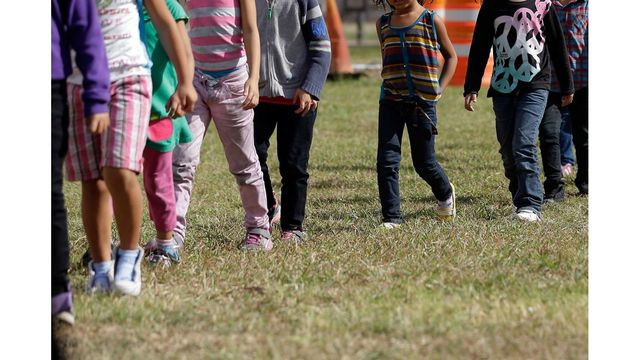 Trump administration preparing to shelter migrant children on Texas military bases