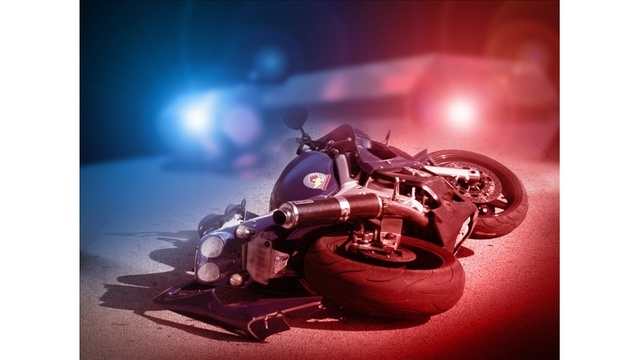 EPPD: Motorcyclist Suffered Severe Head Trauma in East El Paso Crash