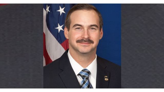Borderland native selected as special agent in charge of HSI El Paso